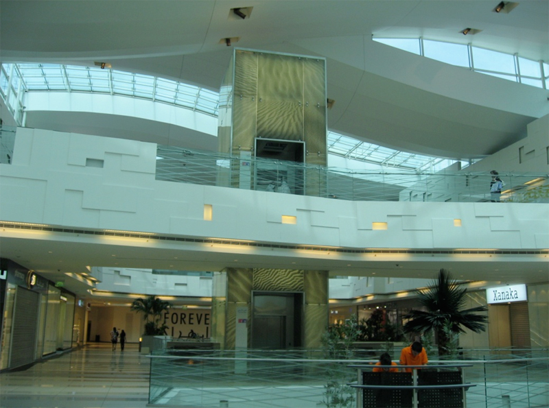 The Avenues Mall