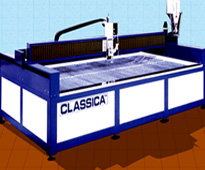 Waterjet Cutting & Laser Cutting